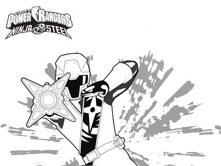 Amazing Coloring Pages Power Rangers Chronicles Network Ofertasvuelo