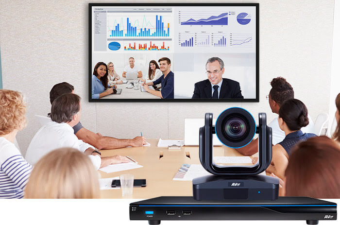 Video Conference Reservation