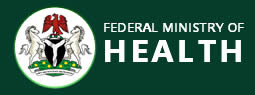 federal ministry of health logo