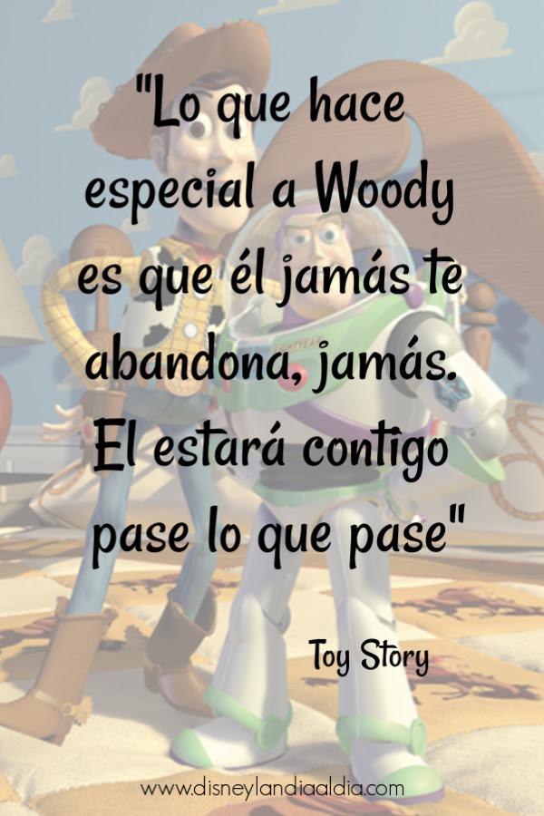 25 Frases De Amistad Disney Disneylandia Al Dia