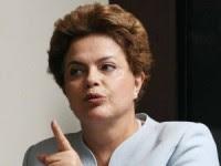 Presidente Dilma classifica aprovação de lei sobre aborto como armadilha da bancada evangélica, afirma jornlista