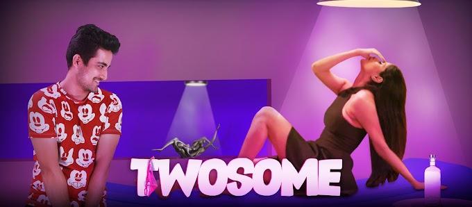 Twosome (2019) - Gemplex Exclusive Series Season 1 Complete
