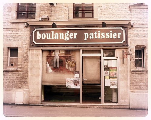 Boulanger Patissier
