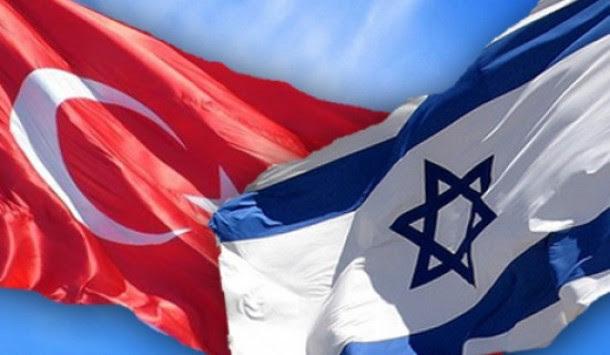 Financial Times: Τουρκία-Ισραήλ: To νέο Μεγάλο Παιχνίδι