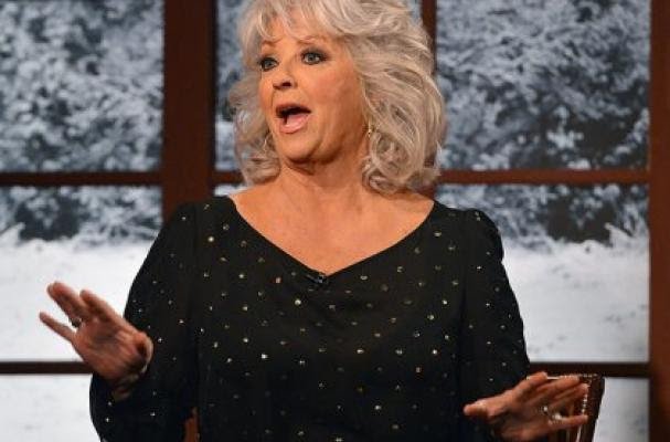 Foodista | Paula Deen Loses Contracts to Multiple Major ...