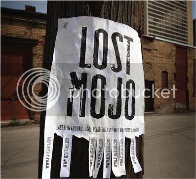 lost mojo