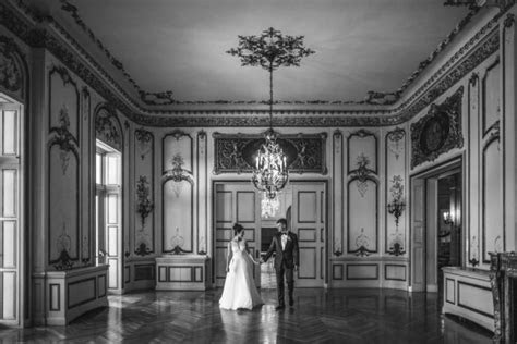 Sentimental New York Wedding at Sleepy Hollow Country Club