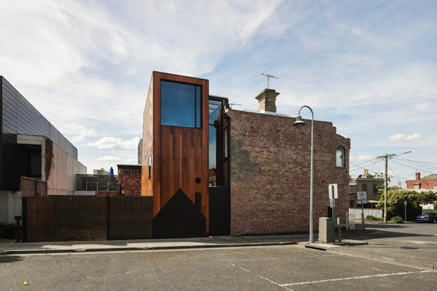 melb 2 Add On HOUSE House in Melbourne