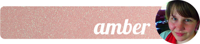amber-