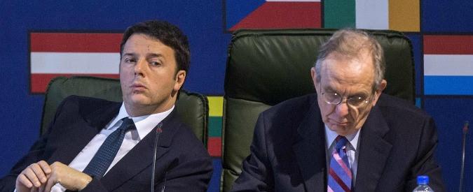 Eni farà stringere la cinghia al governo Renzi: 350 milioni in meno dai dividendi