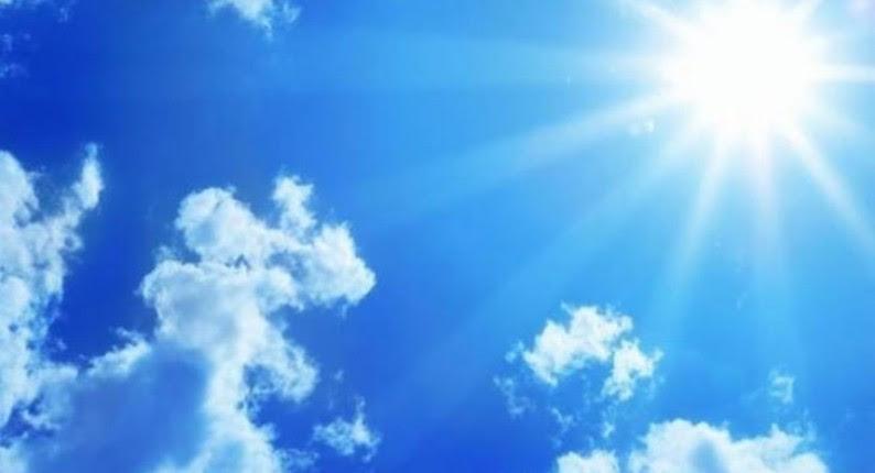 Ηλεία: Ανεβαίνει η θερμοκρασία από σήμερα