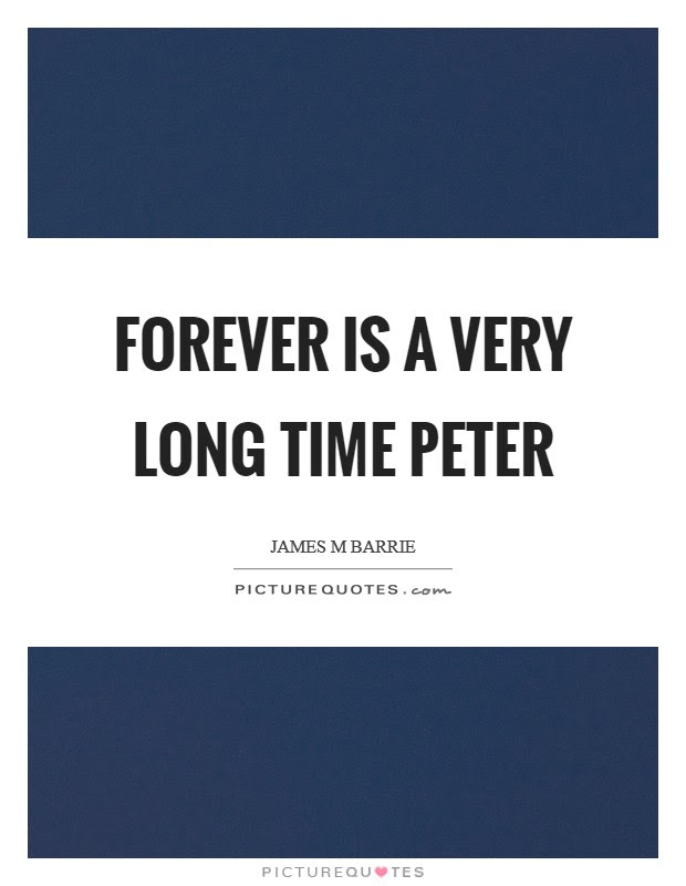 Long Time Quotes Long Time Sayings Long Time Picture Quotes