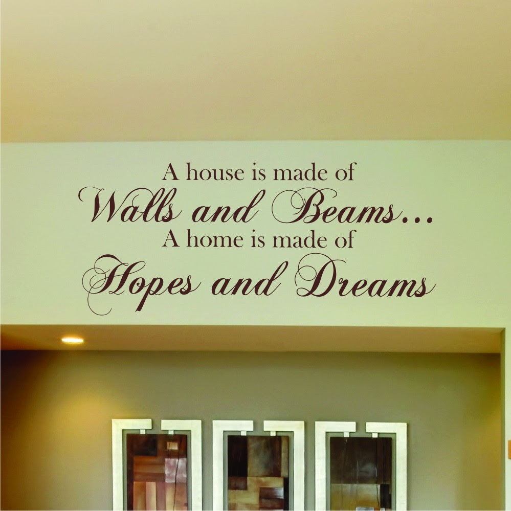 Kitchen Stick On Quotes | Home Design Ideas Essentials