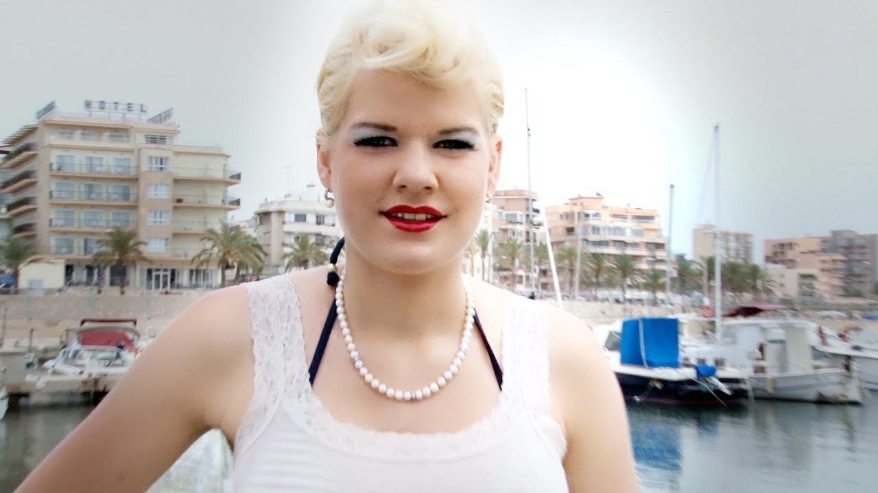 Melanie Müller Hd