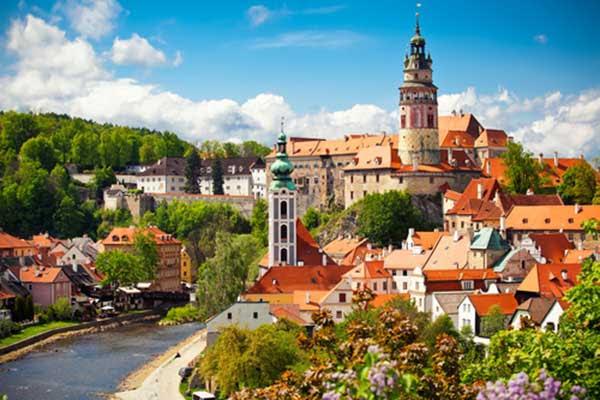 TATA AIG Travel insurance for Czech Republic, Best TATA ...