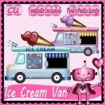 Ice Cream Van Script