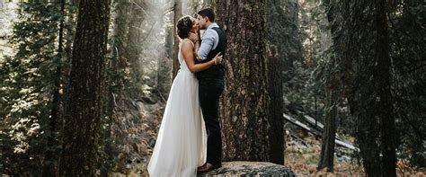 Weddings at Pinecrest Chalet   CAA