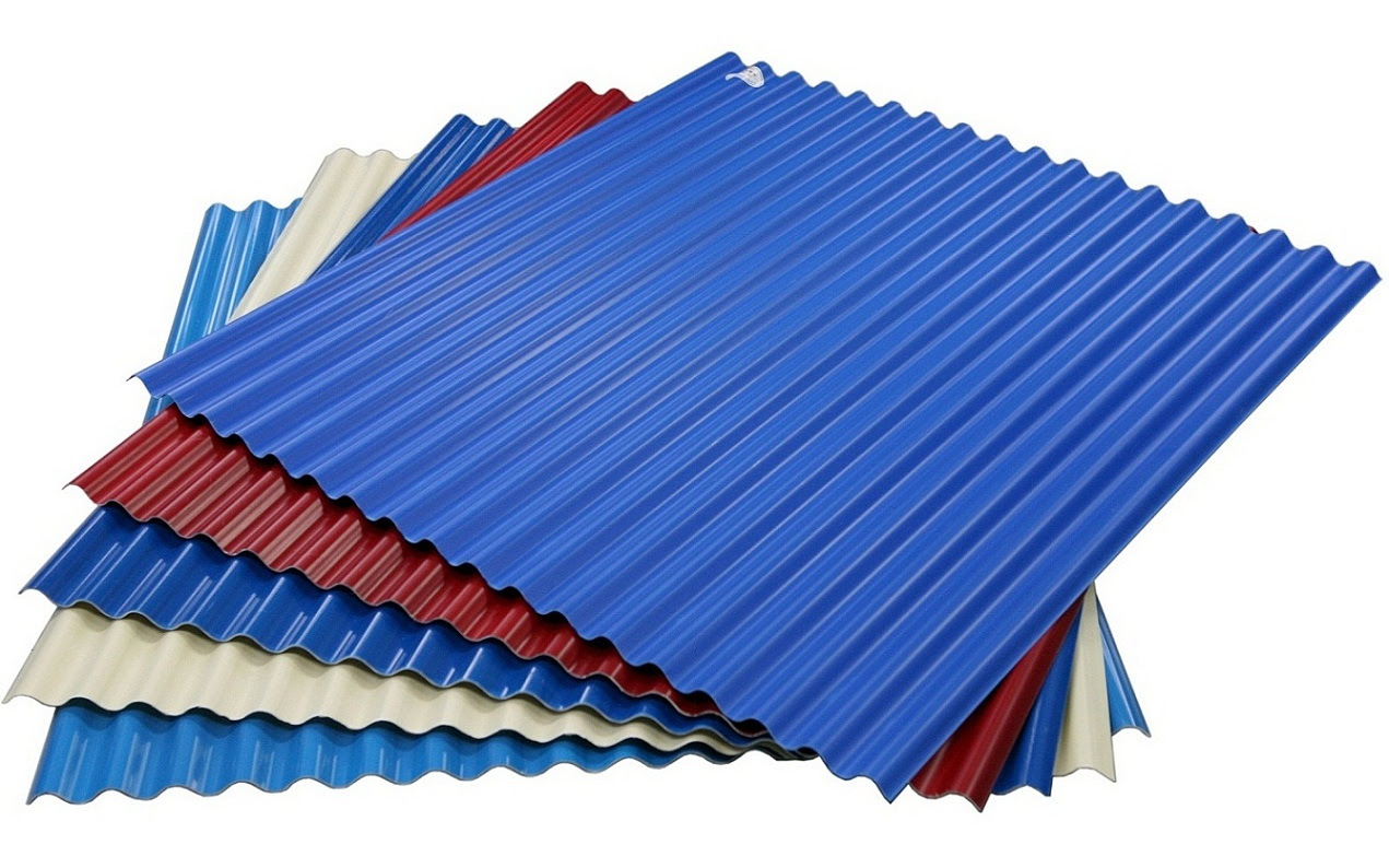 Corrugated Sheets Manufacturers Importer Exporter of