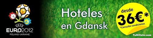 oferta hoteles gdansk