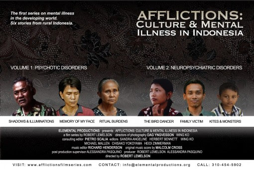 Afflictions: Culture and Mental Illness in Indonesia, by Robert Lemelson  Movement for Global