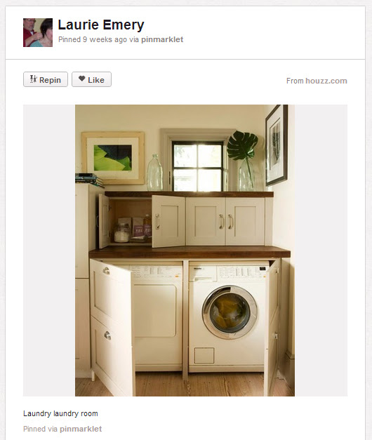 Home buyer must-haves: Pinterest edition - AGBeat