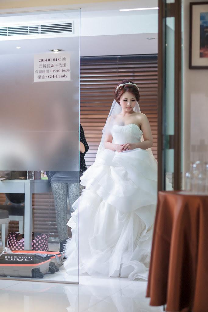 台北內湖麗庭 婚攝-AG
