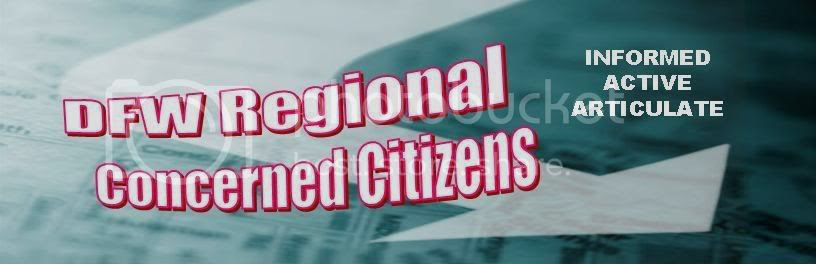 DFW Regional Concerned Citizens