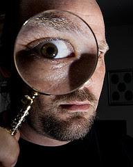 Magnif-eyed