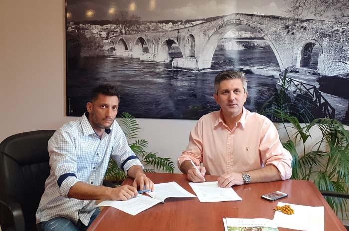 Άρτα: Ξεκινά άμεσα η κατασκευή κυκλικού κόμβου στην πλατεία Ζέρβα
