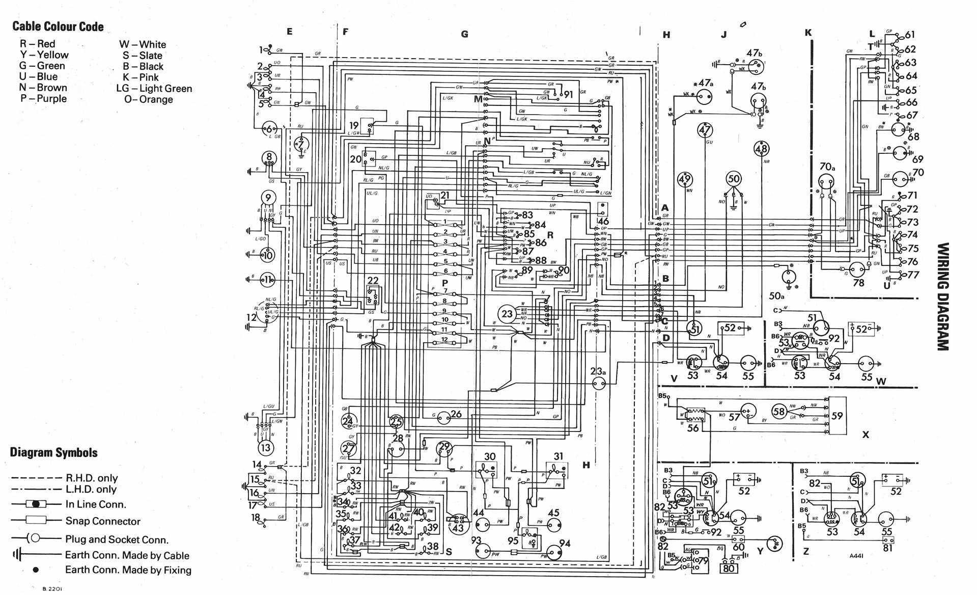 Gti Engine Diagram | Wiring Library