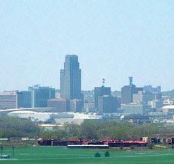 Consider Omaha, Nebraska for your next data center colocation....