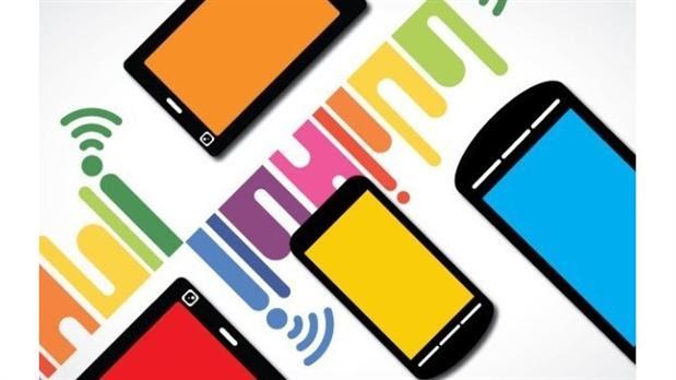 smartphones. ventas