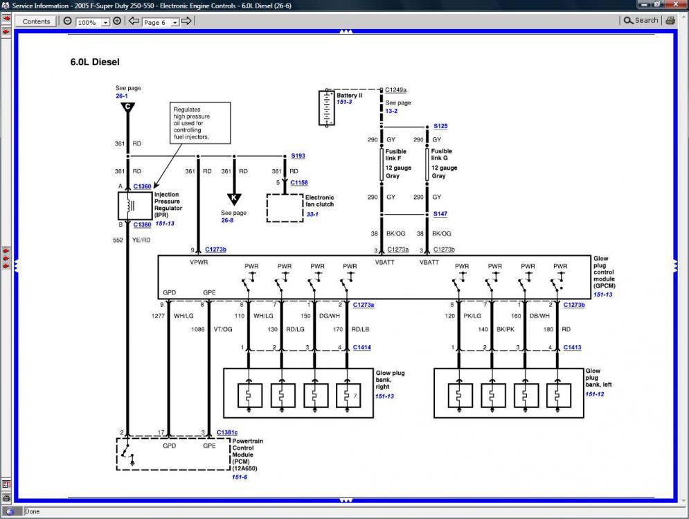 2003 Ford 6 0 Icp Sensor Wiring Diagram 2000 Pontiac Sunfire Headlight Wiring Diagram Bege Wiring Diagram