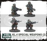 Pig Iron Specials 2