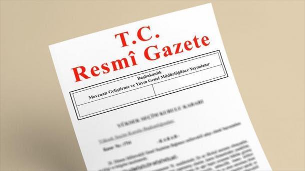 Entra en vigor la ley de propiedad industrial tras ser aprobada por el presidente Erdogan