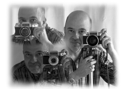 Me and Contaflex, me and Contaflex and me and Contaflex