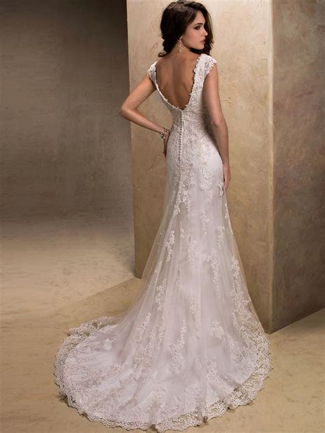 Maggie Sottero Wedding Dresses [Violet] at