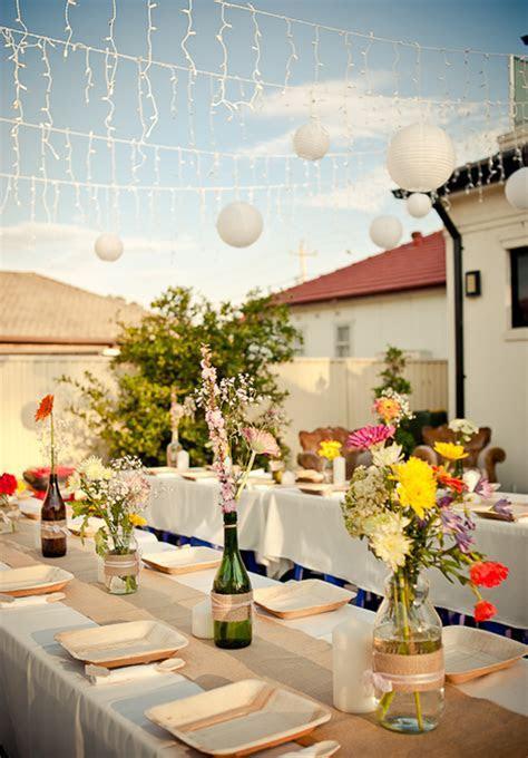 inexpensive outdoor weddings   Affordable Wedding