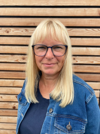 Birgit Pasemann