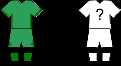 Uniforme Club Fundación de Asunción