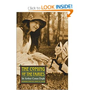 The Coming of the Fairies (Extraordinary World)
