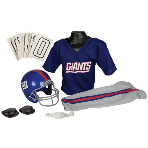 Buy NFL Replica Football Player Costumes Kids Will Flip For  Creative Costume Ideas