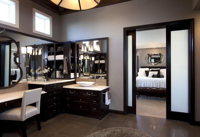Luxury Master Bathroom - traditional - bathroom - san diego - by ...