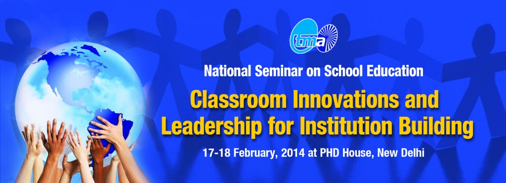 Classroom Innovations and Leadership for Institution Building