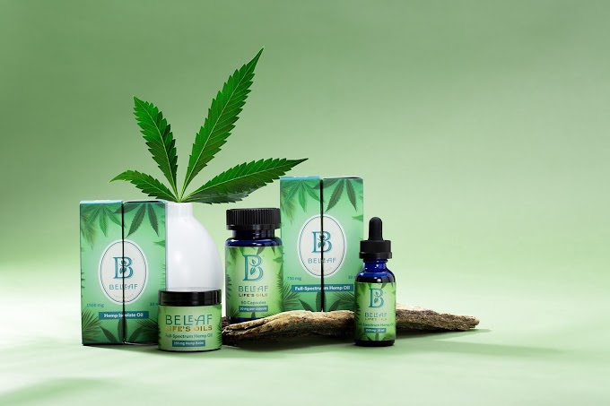 Modern Age CBD Packaging Solutions for You Now
