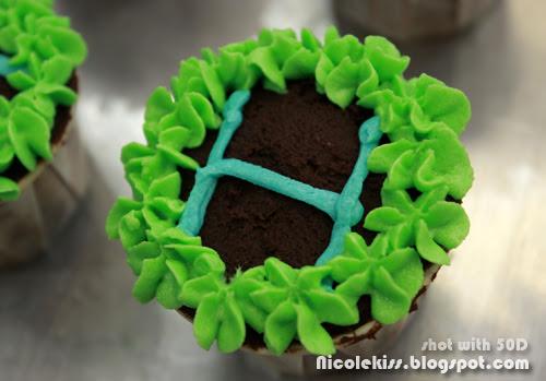 birthday cupcakes 3