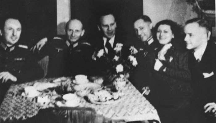 Список Шиндлера – дешёвая сионистская пропаганда