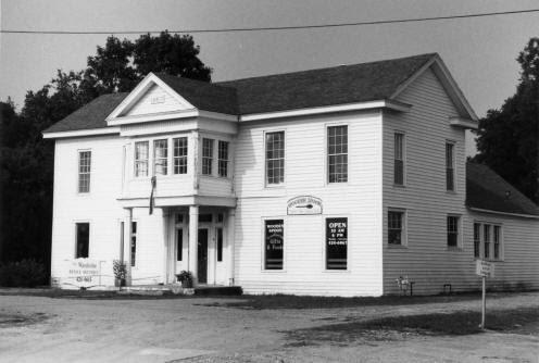 George Foreman House