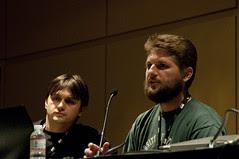 Karl Schaefer and Jan Haderka, BOF S313580 SwingLabs Development Update, JavaOne + Develop 2010, Moscone South