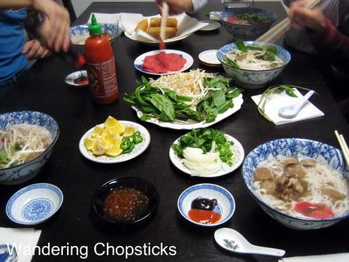 Crock Pot Pho Bo (Vietnamese Beef Noodle Soup) 13